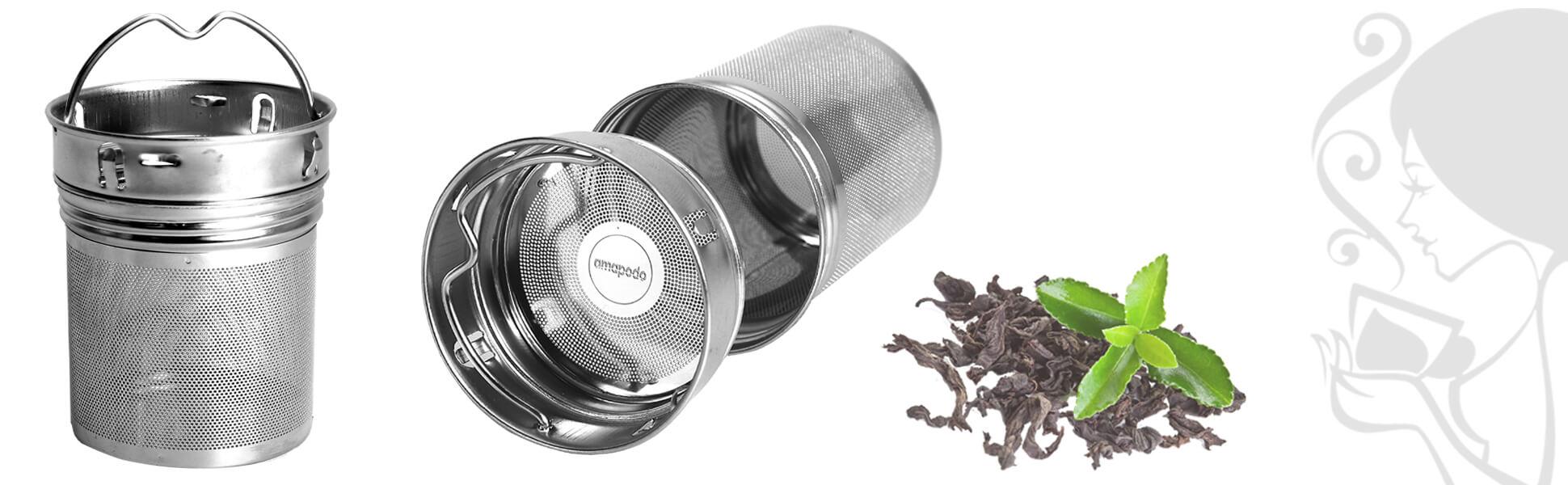 Kaffee Dauerfilter